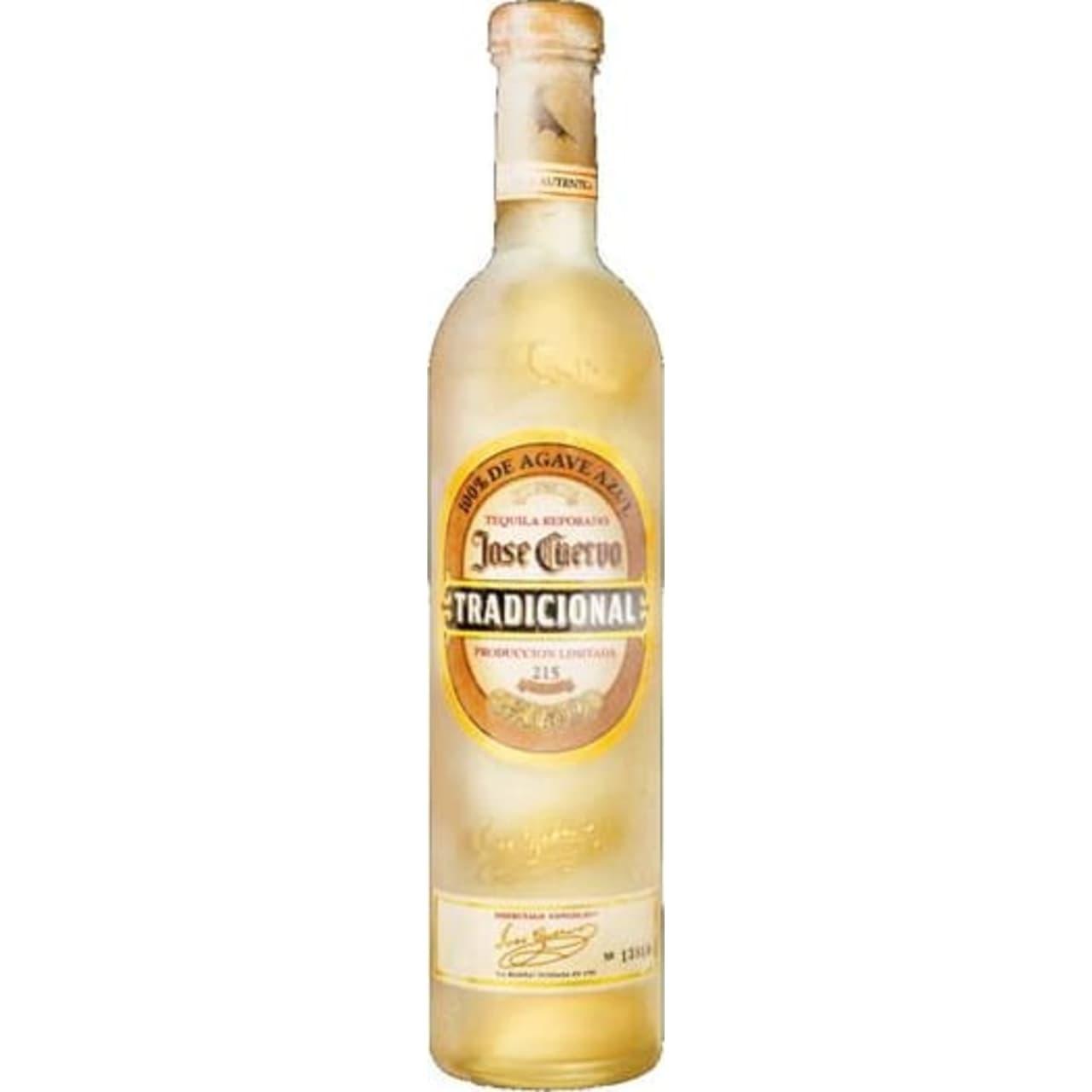 Product Image - Jose Cuervo Tradicional Reposado Tequila