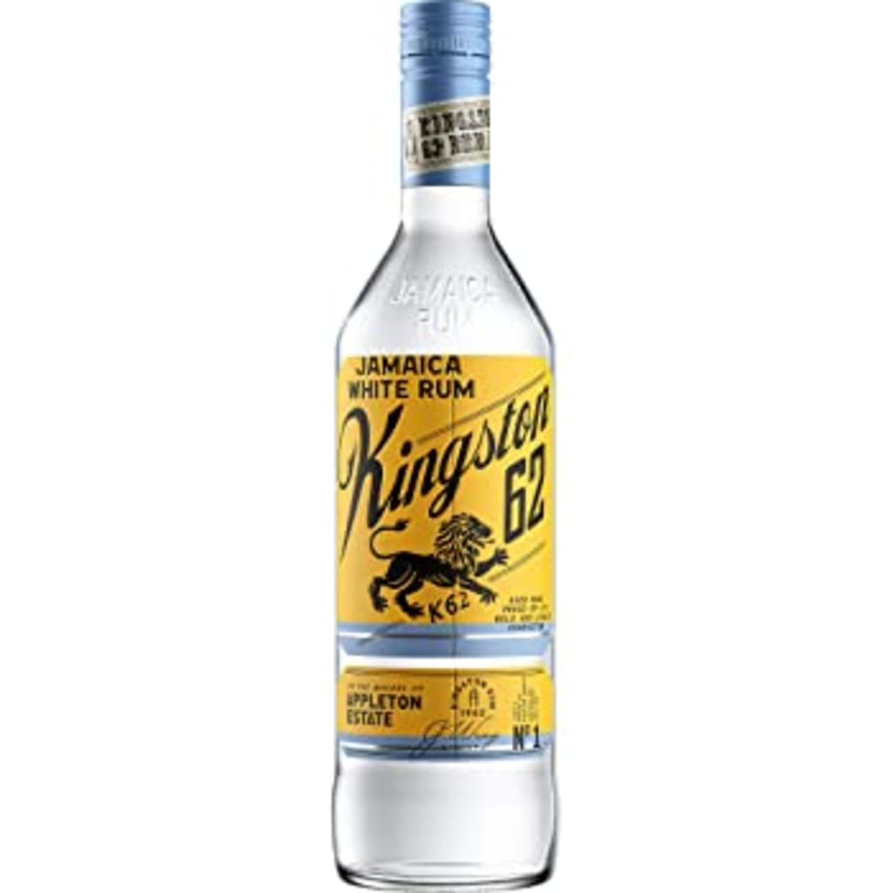 Product Image - Appleton Estate White Rum