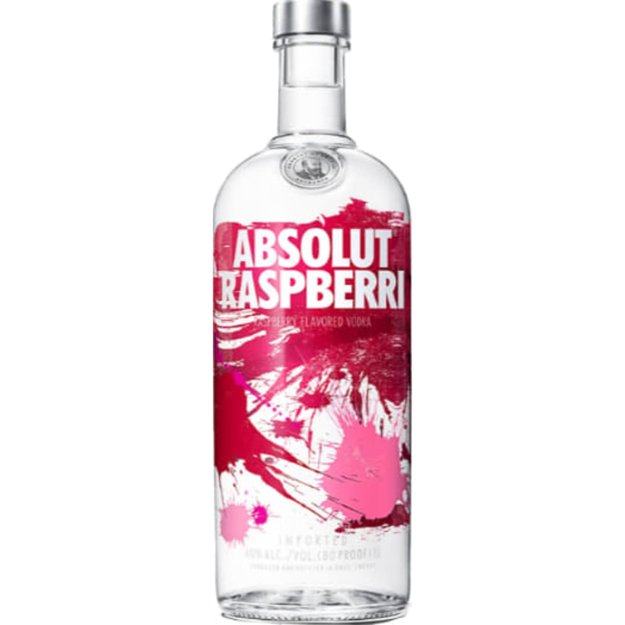 Product Image - Absolut Rapsberri Vodka