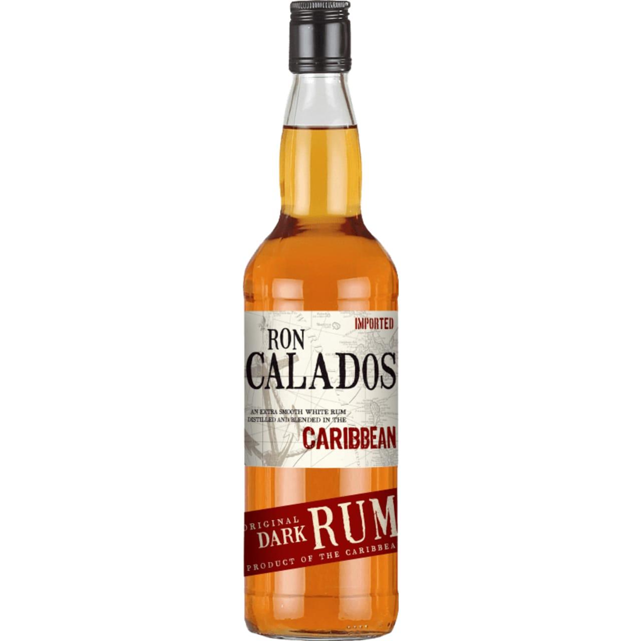Product Image - Ron Calados Dark Premium House Rum
