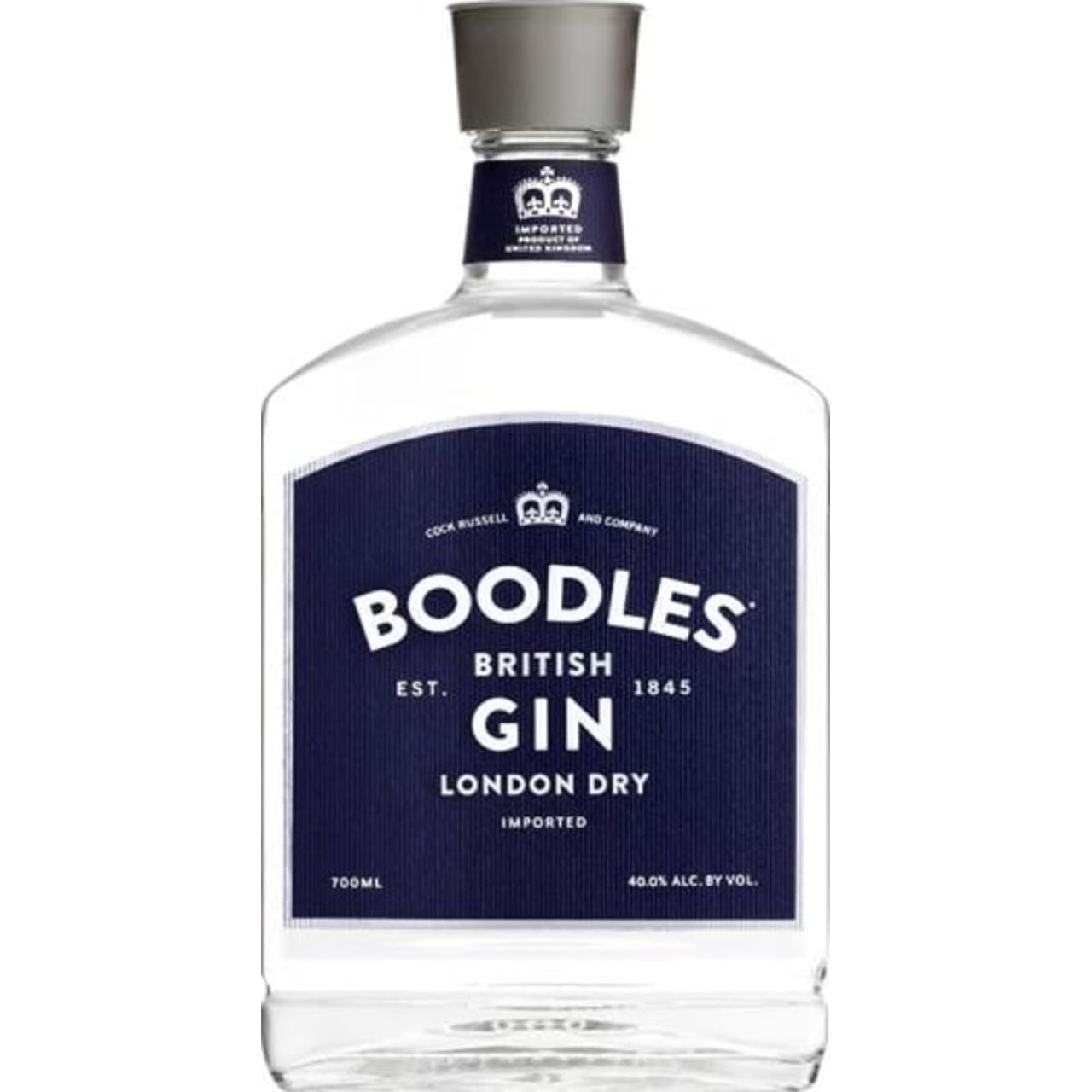 Product Image - Boodles London Dry Gin