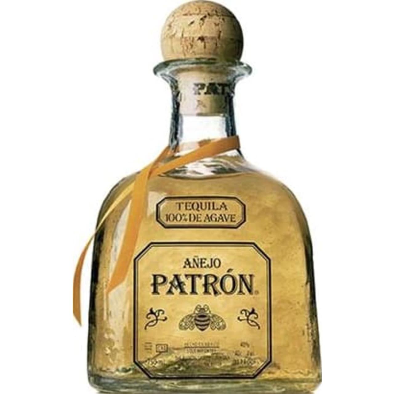 Product Image - Patrón Añejo Tequila