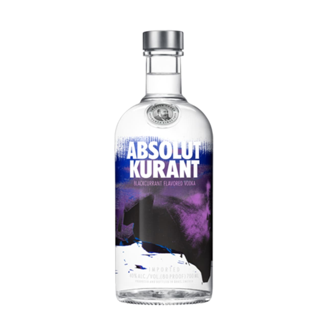 Product Image - Absolut Kurant Vodka