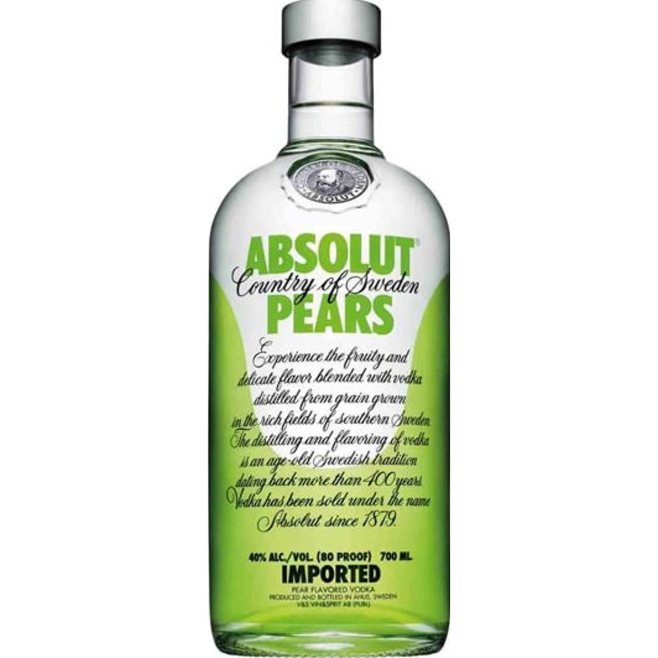 Product Image - Absolut Pears Vodka