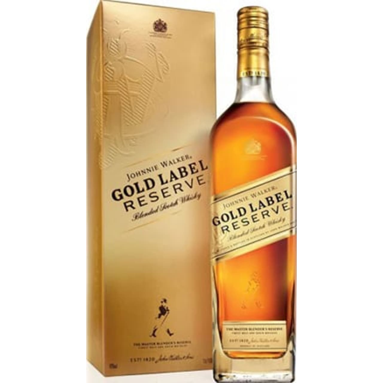 Product Image - Johnnie Walker Gold Reserve