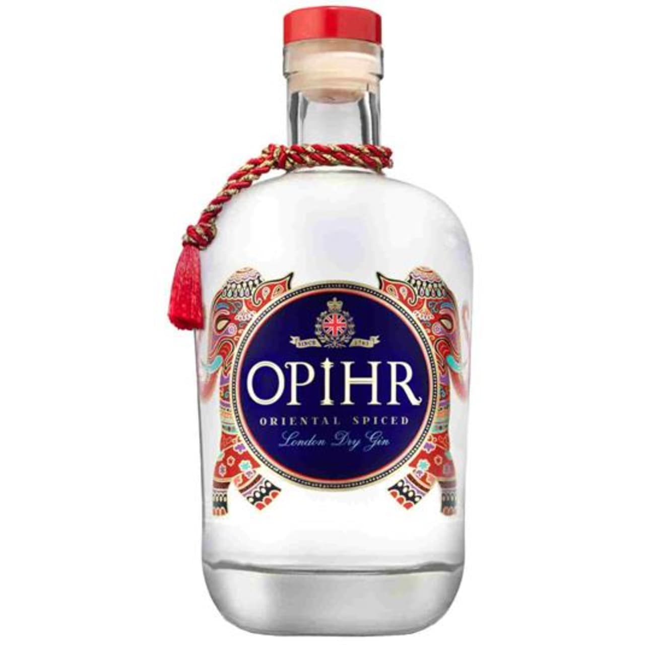 Product Image - Opihr Oriental Spiced Gin