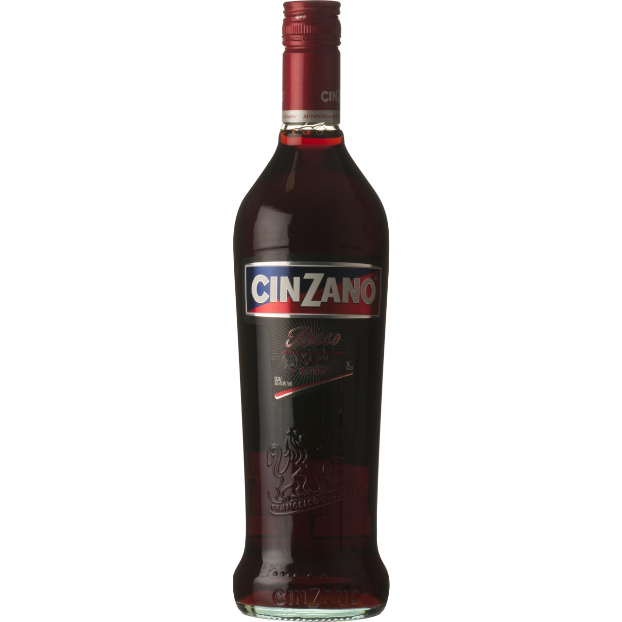Product Image - Cinzano Rosso Vermouth