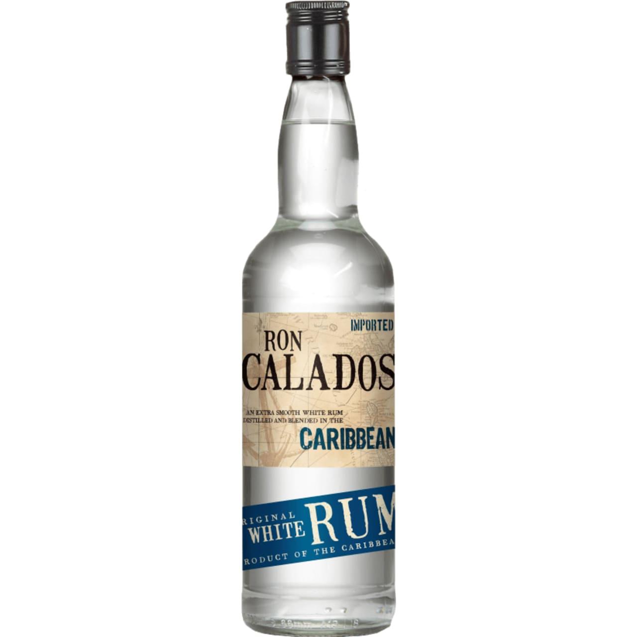 Product Image - Ron Calados White Rum
