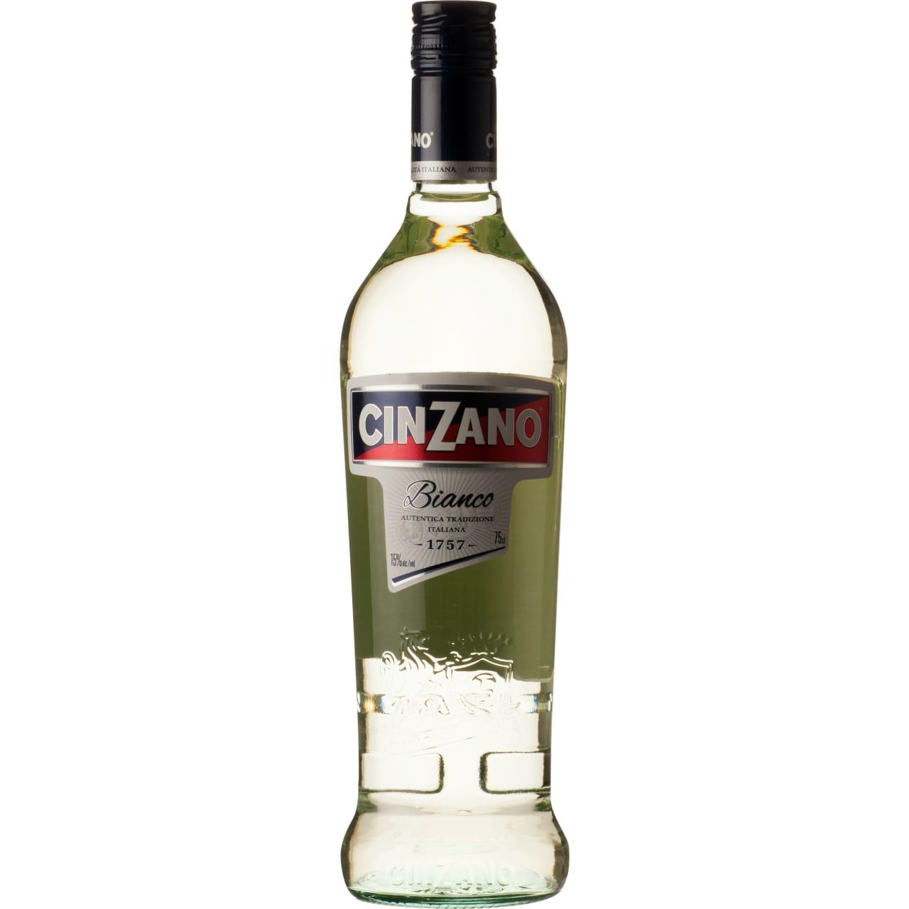 Product Image - Cinzano Bianco Vermouth