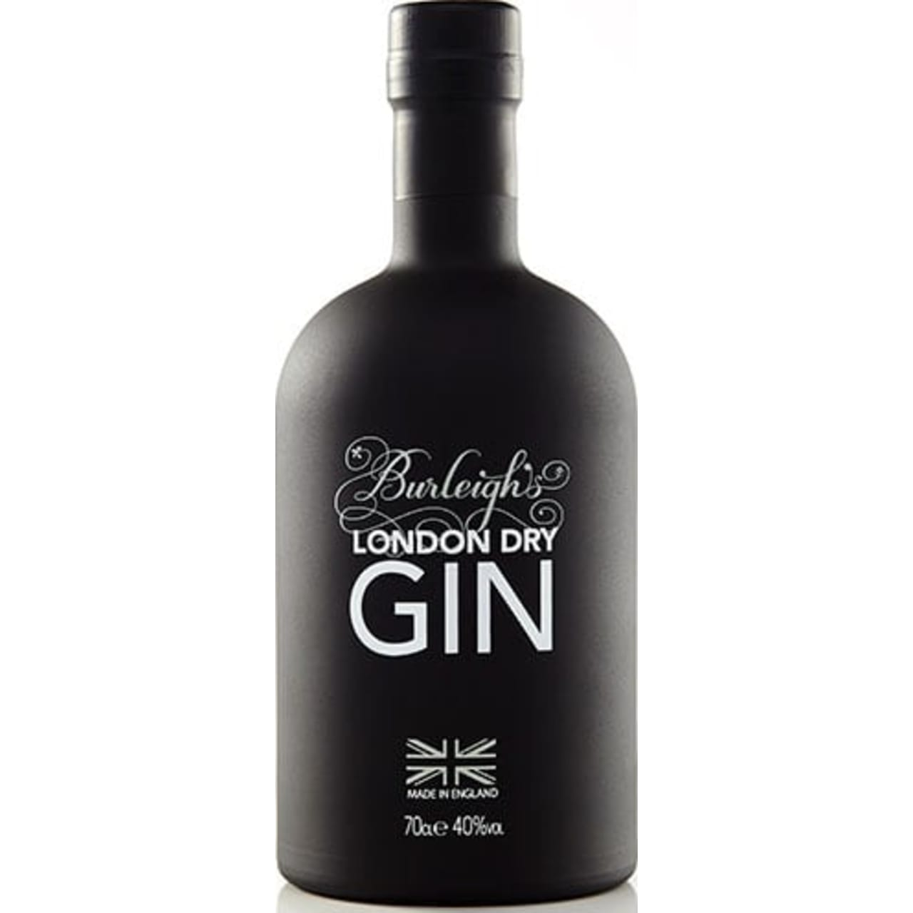 Product Image - Burleigh's Signature London Dry Gin