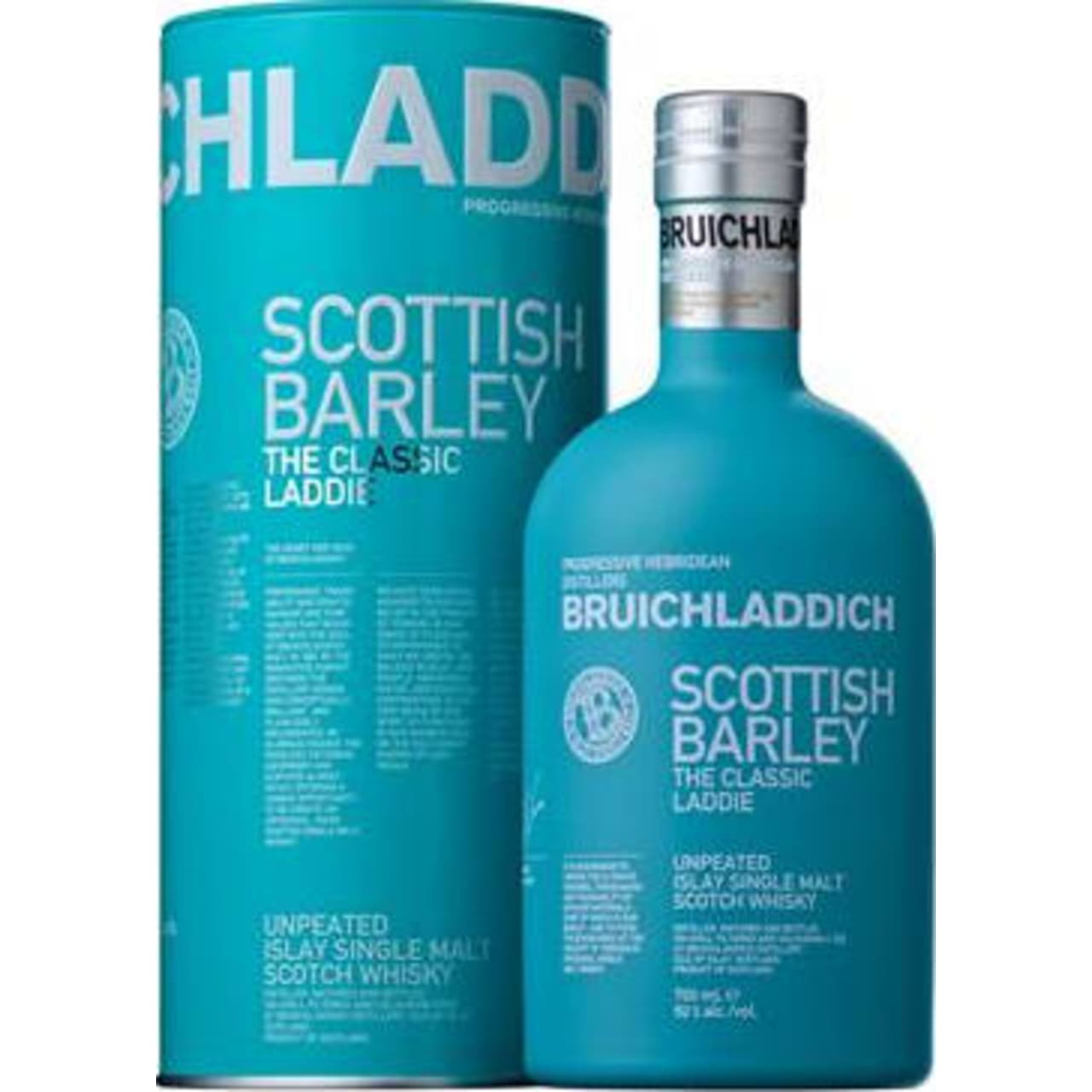 Product Image - Bruichladdich The Classic Laddie