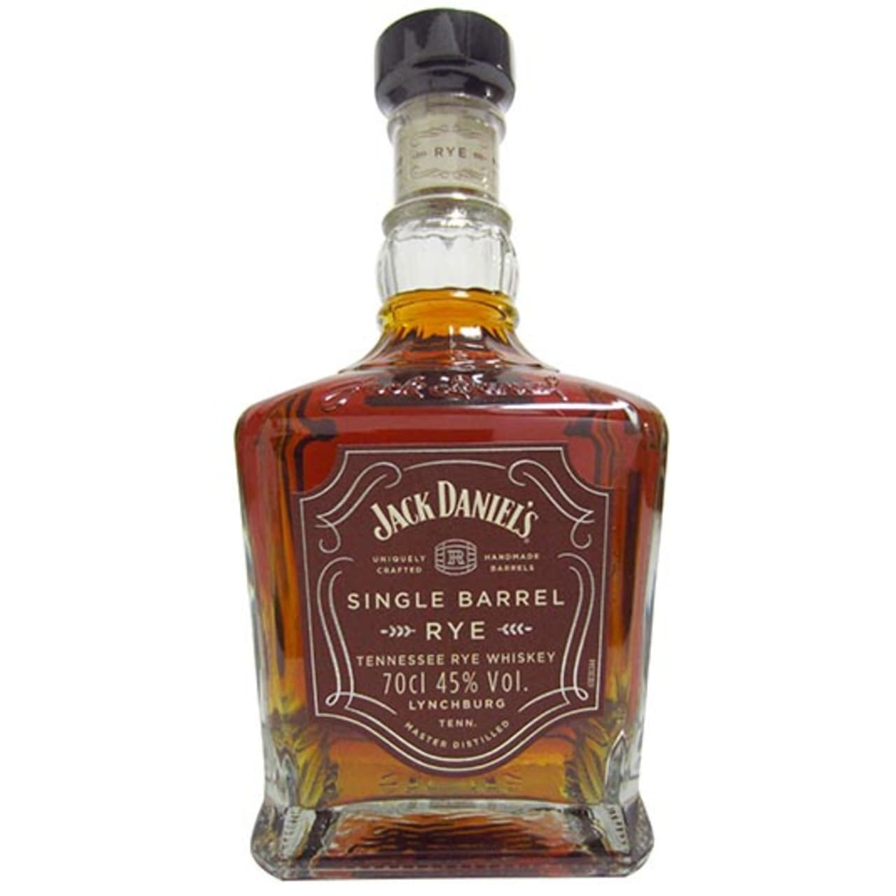 Product Image - Jack Daniel's Single Barrel Rye