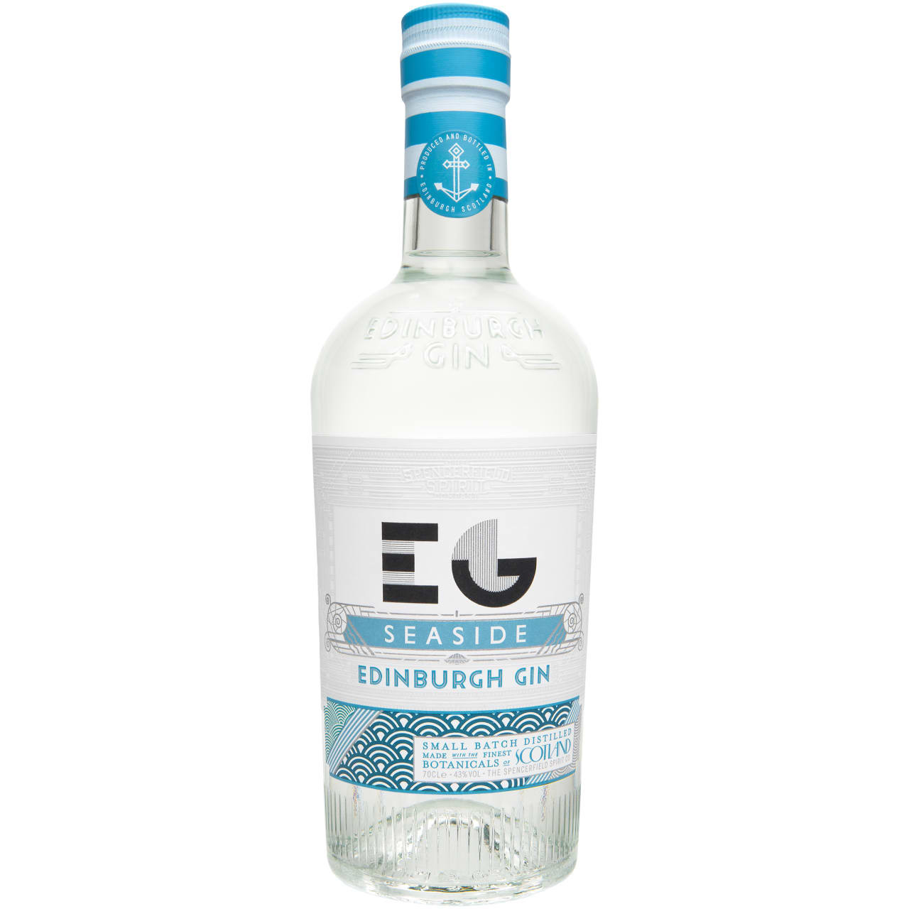 Product Image - Edinburgh Gin Seaside