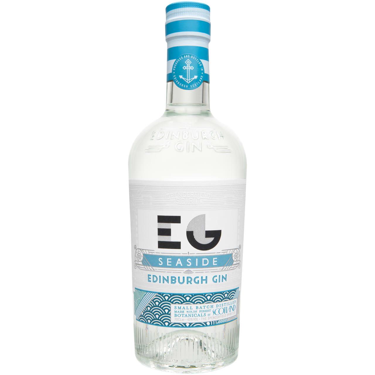 Product Image - Edinburgh Gin Seaside