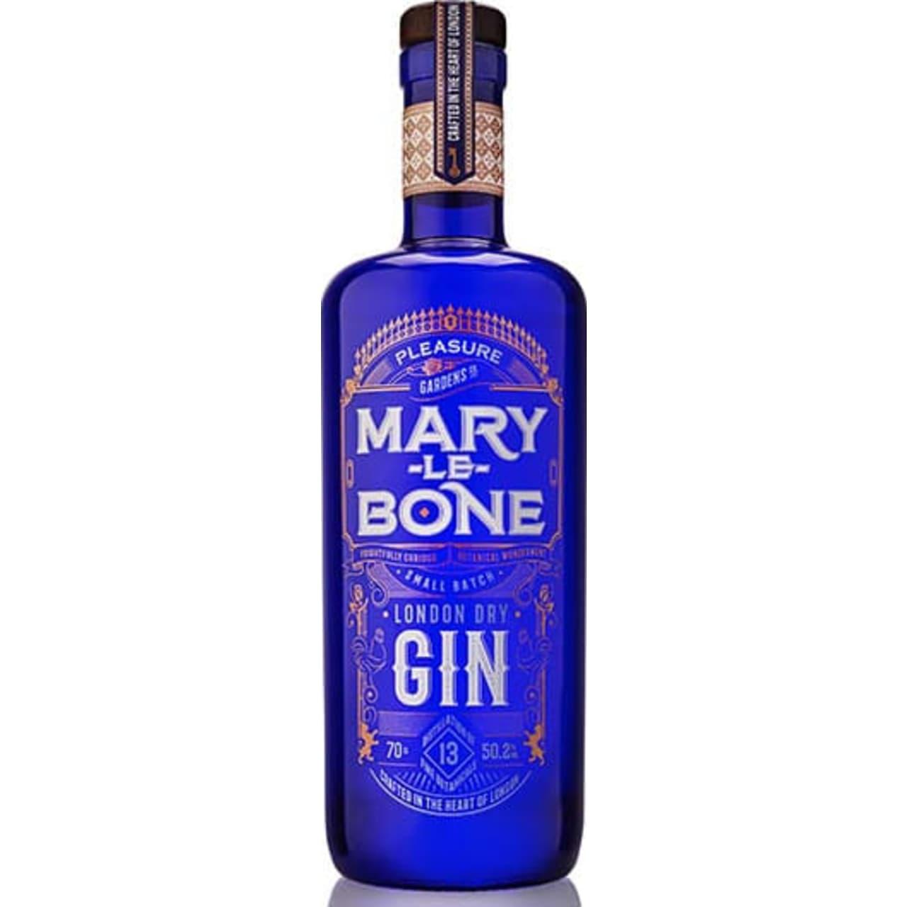 Product Image - Marylebone Gin