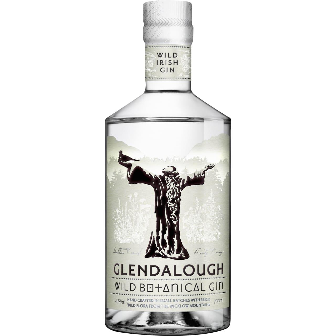 Product Image - Glendalough Wild Botanical Gin