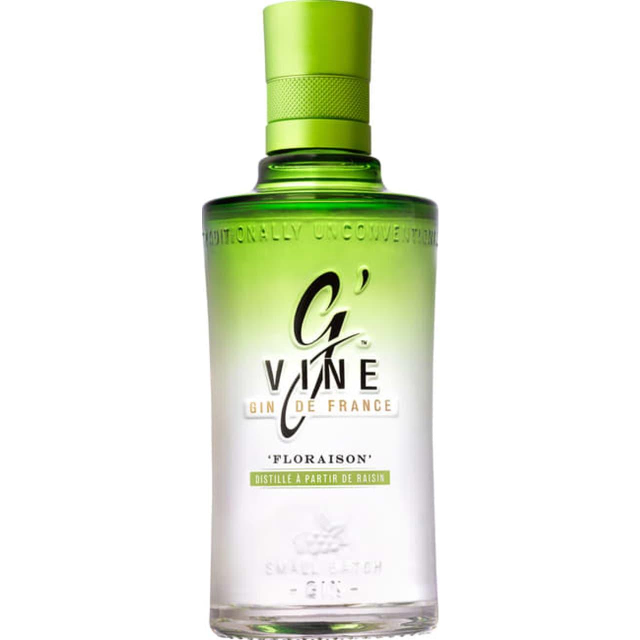 Product Image - G'Vine Floraison Gin