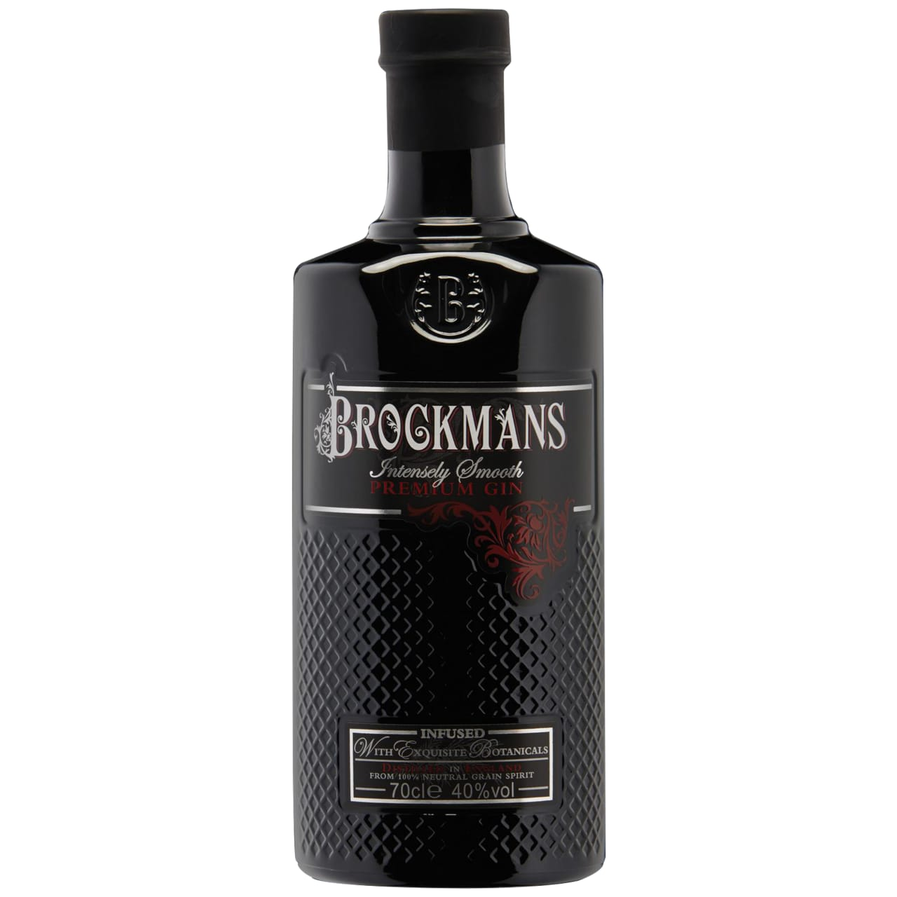 Product Image - Brockmans Intensely Smooth Gin