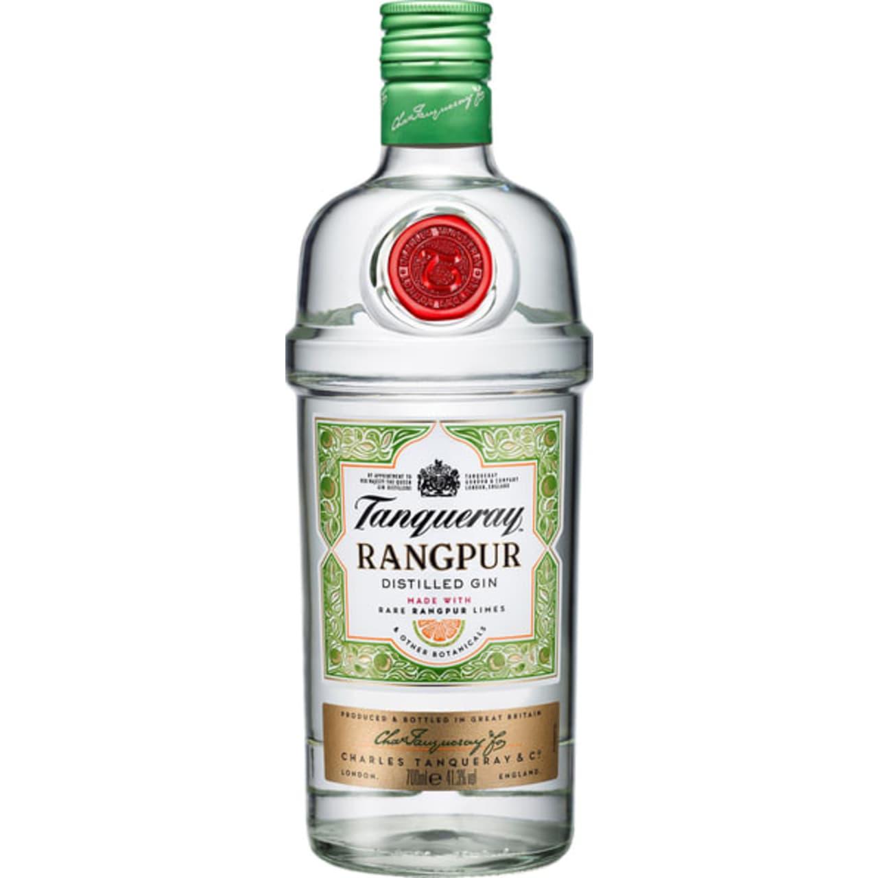 Product Image - Tanqueray Rangpur Gin