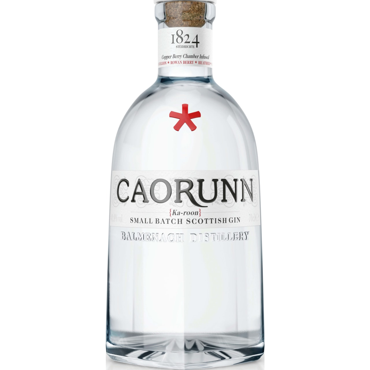 Product Image - Caorunn Small Batch Gin