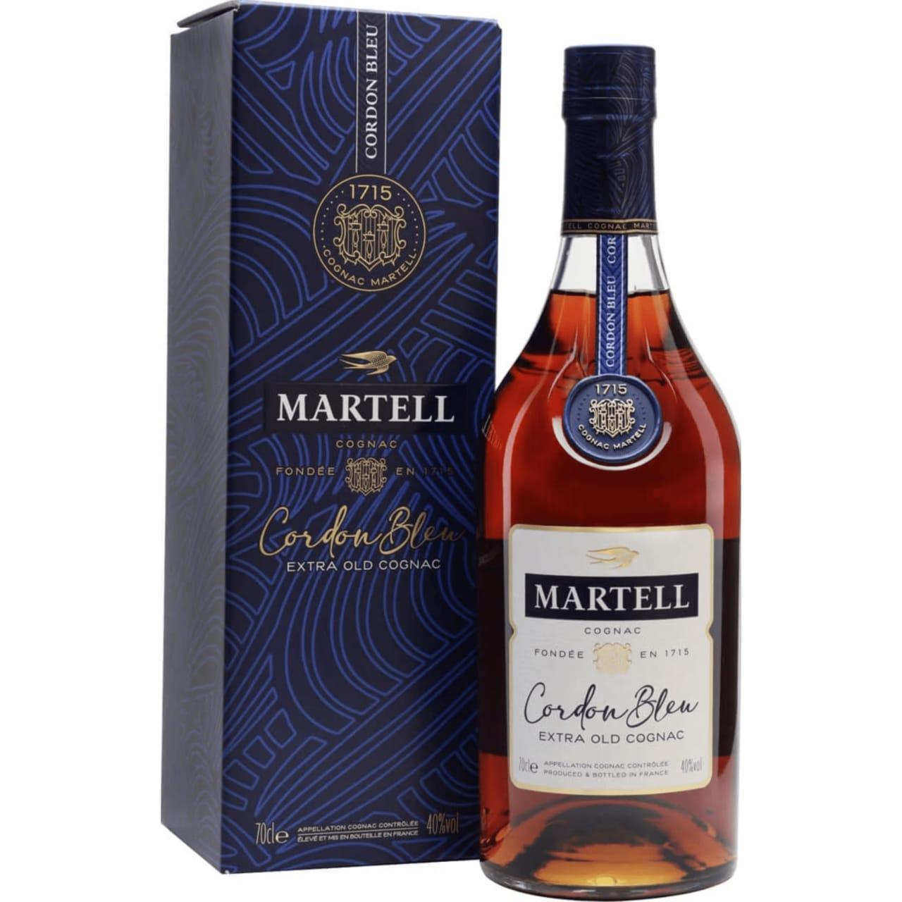Product Image - Martell Cordon Bleu Cognac