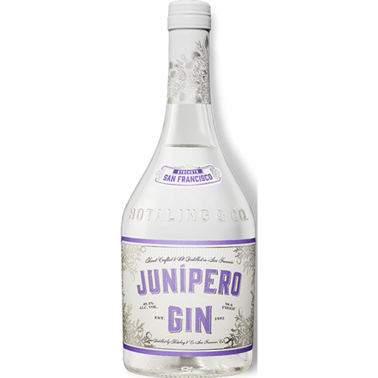 Product Image - Junipero Gin
