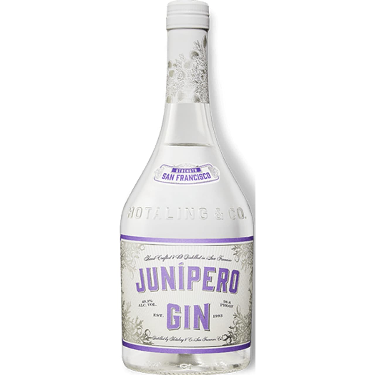 Product Image - Junipero Gin