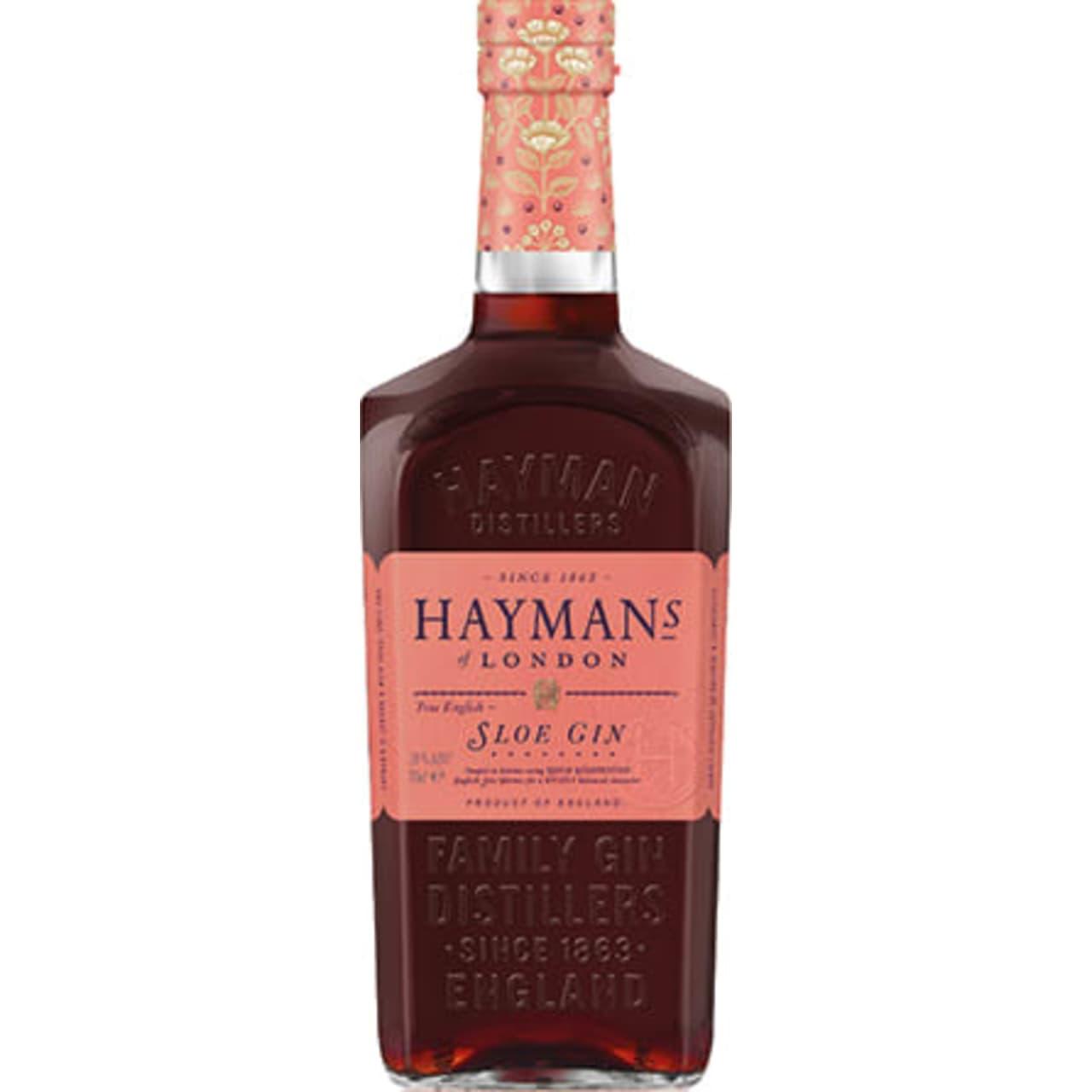 Product Image - Hayman's Sloe Gin