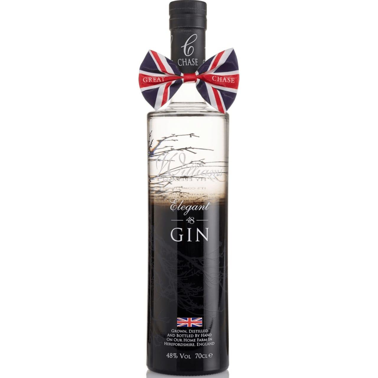 Product Image - William's Elegant 48 Gin