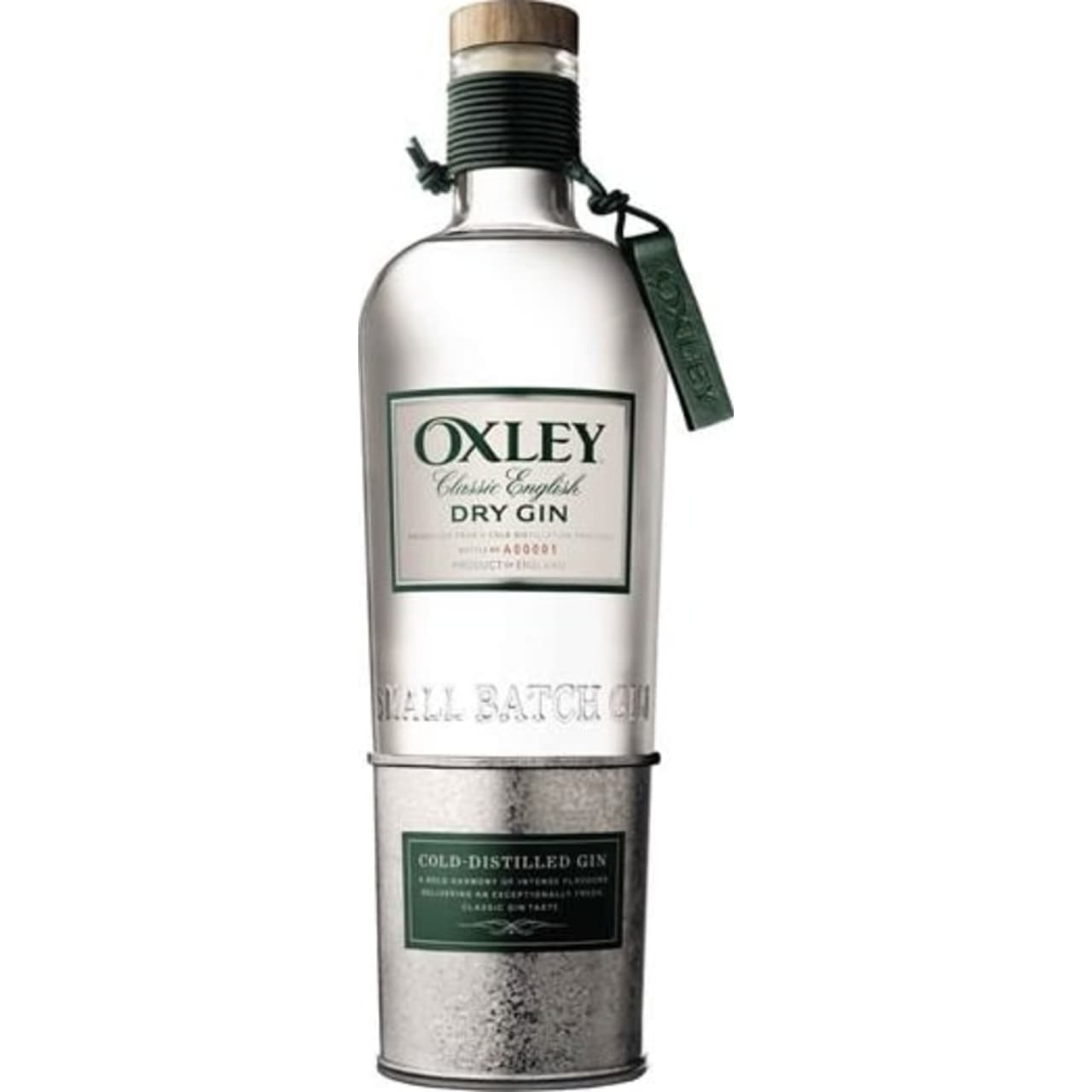 Product Image - Oxley Gin