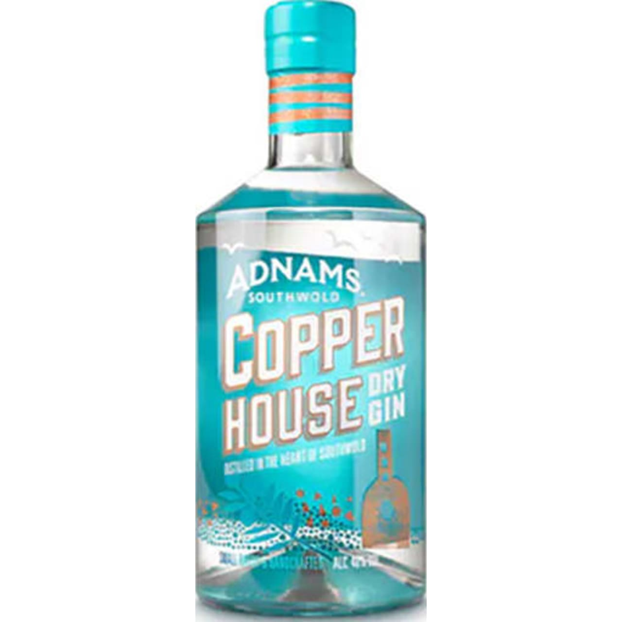 Product Image - Adnams Copper House Dry Gin