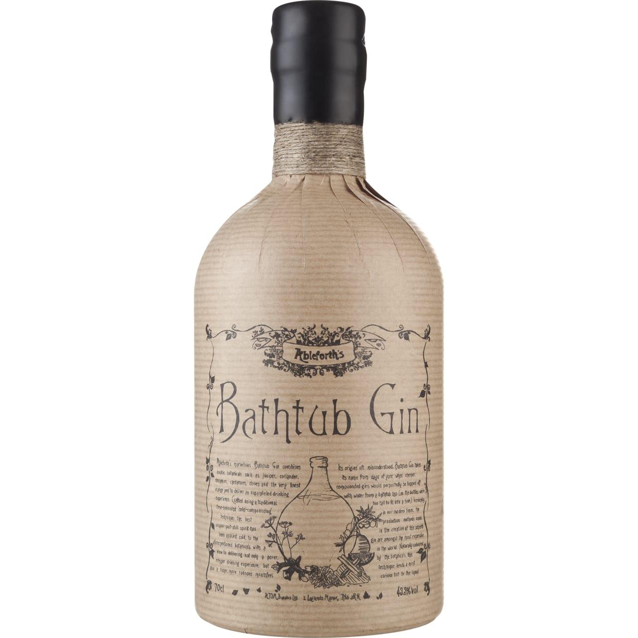 Product Image - Bathtub Gin