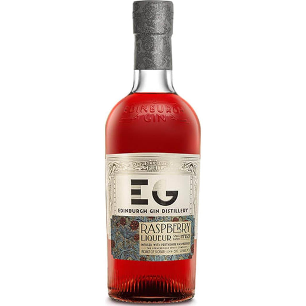 Product Image - Edinburgh Gin Raspberry Liqueur