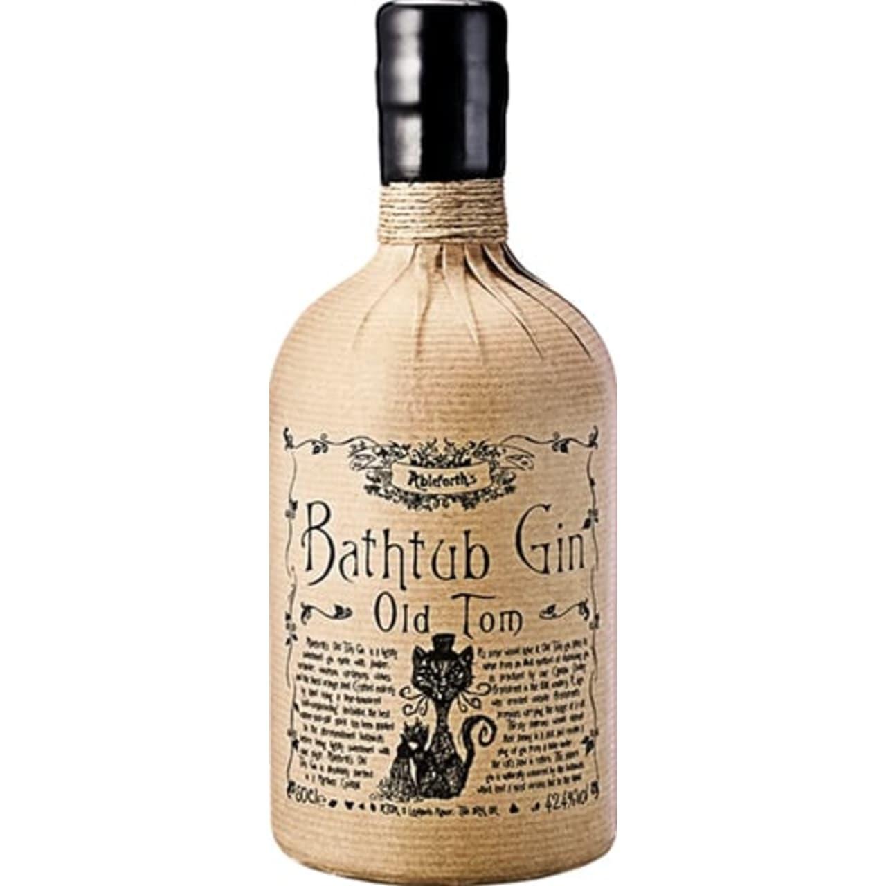 Product Image - Bathtub Old Tom Gin