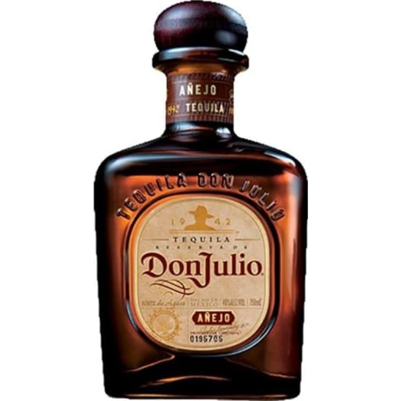 Product Image - Don Julio Añejo Tequila