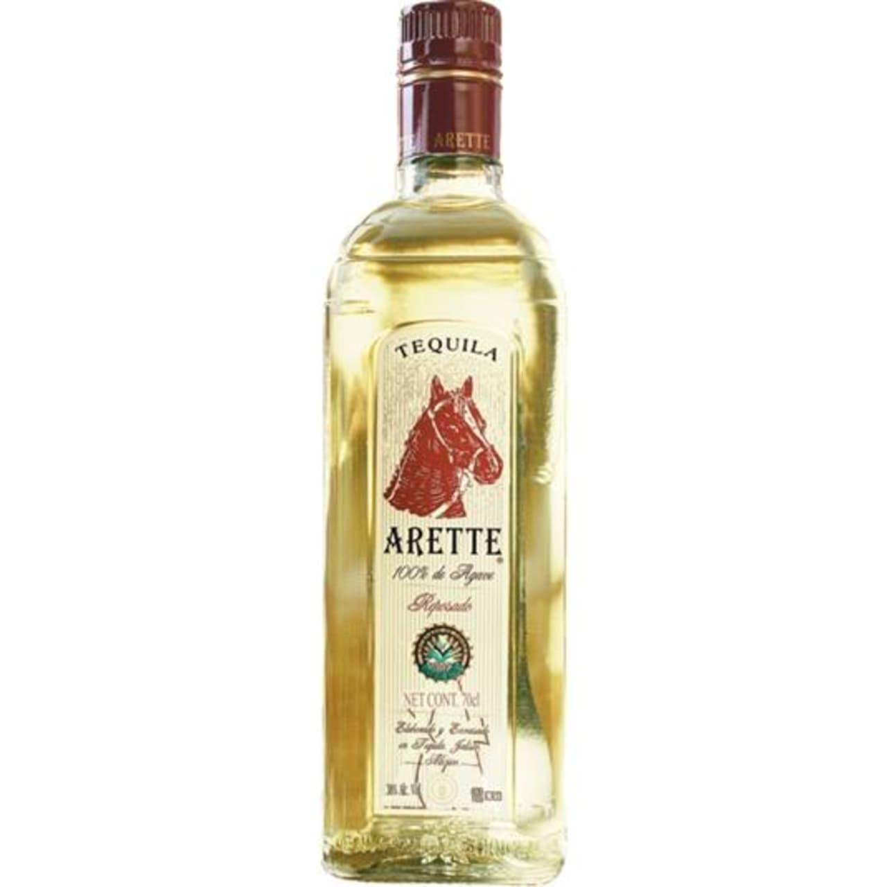 Product Image - Arette Reposado Tequila