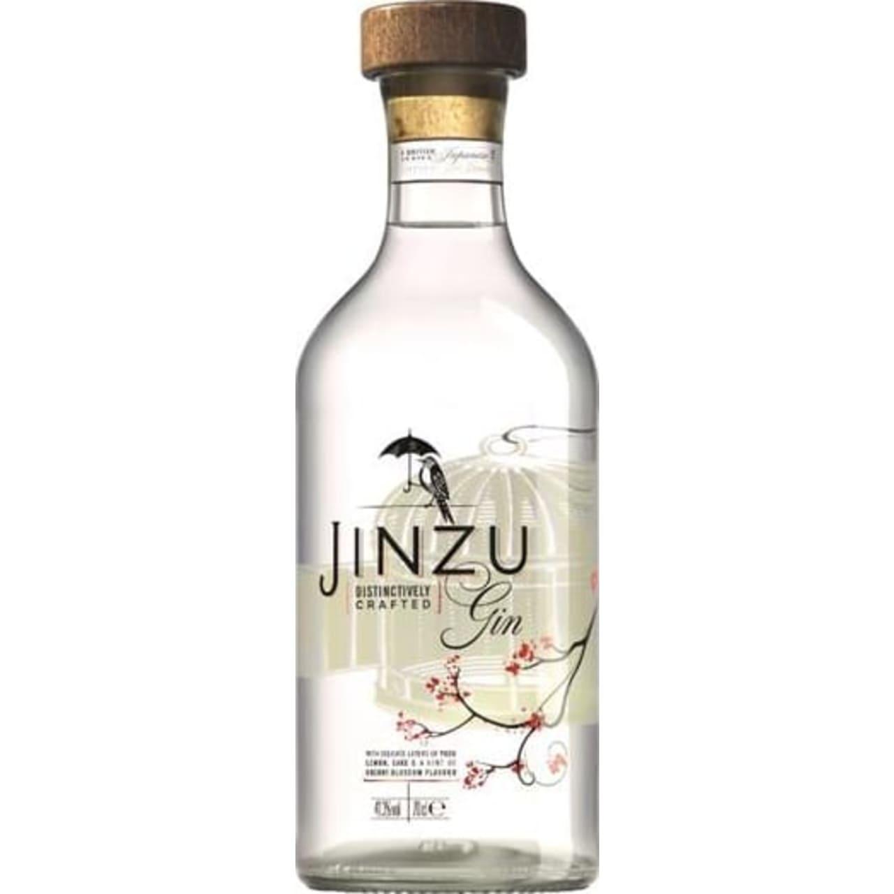 Product Image - Jinzu Gin