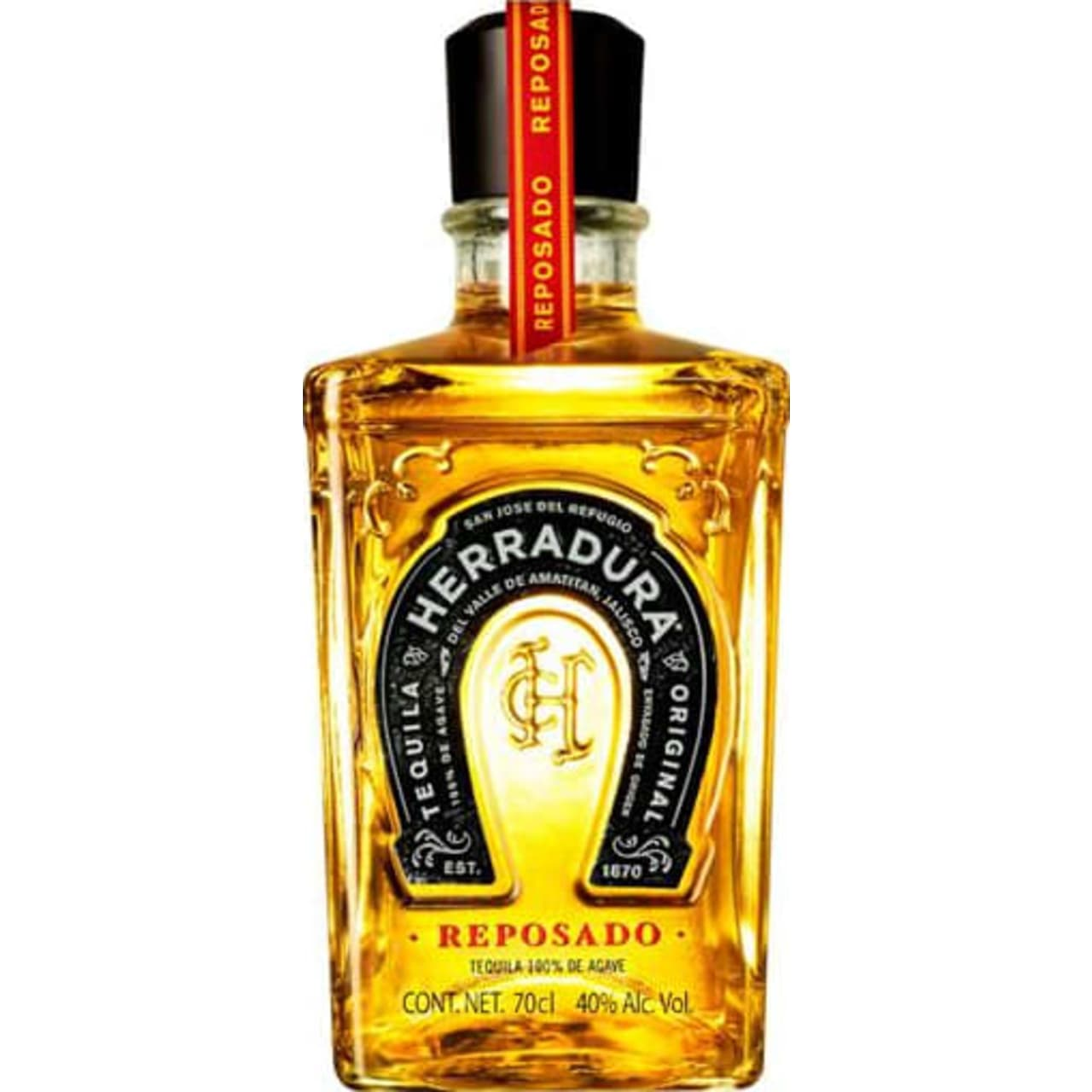 Product Image - Herradura Reposado Tequila