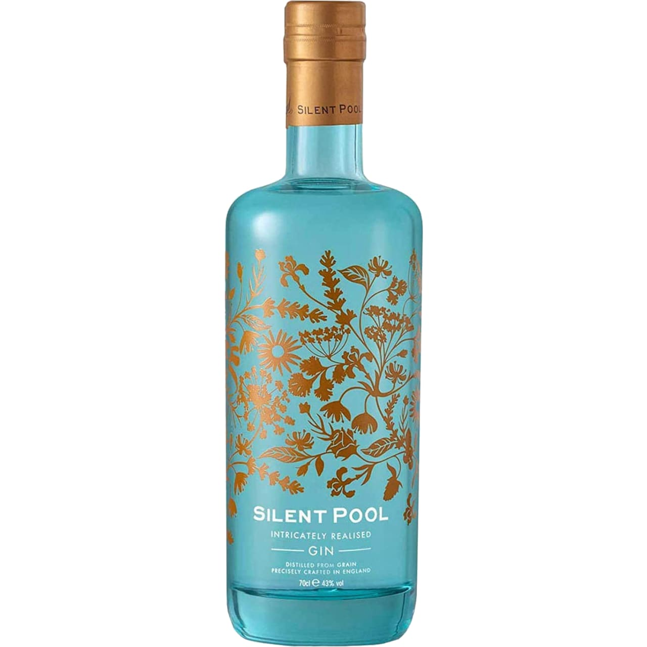 Product Image - Silent Pool Gin