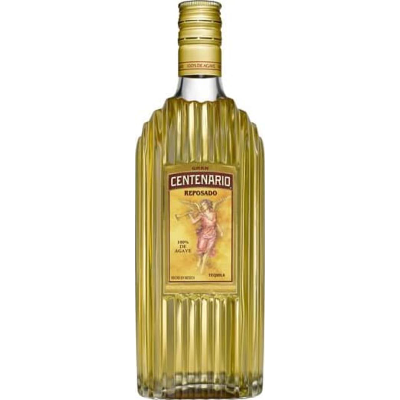 Product Image - Jose Cuervo Gran Centenario Reposado Tequila