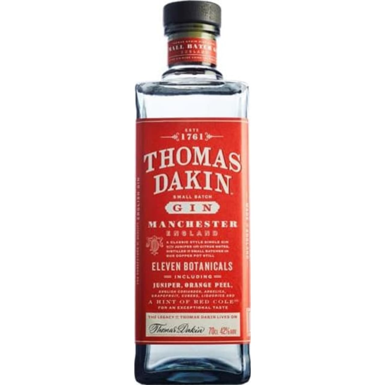 Product Image - Thomas Dakin Gin
