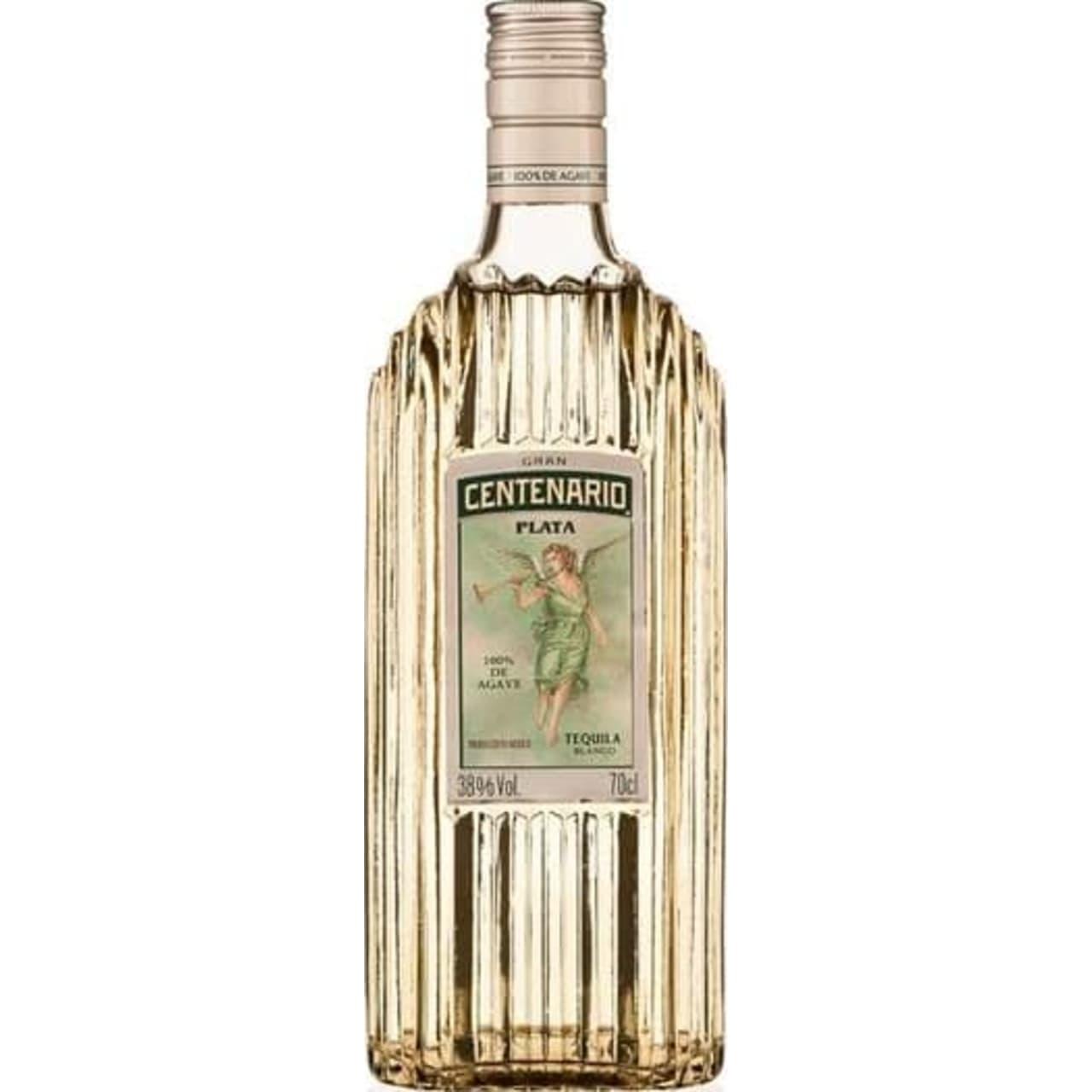 Product Image - Jose Cuervo Gran Centenario Plata Tequila
