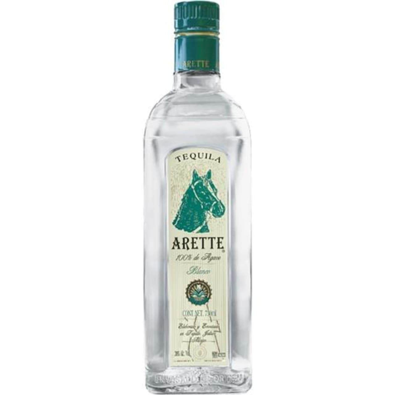 Product Image - Arette Blanco Tequila