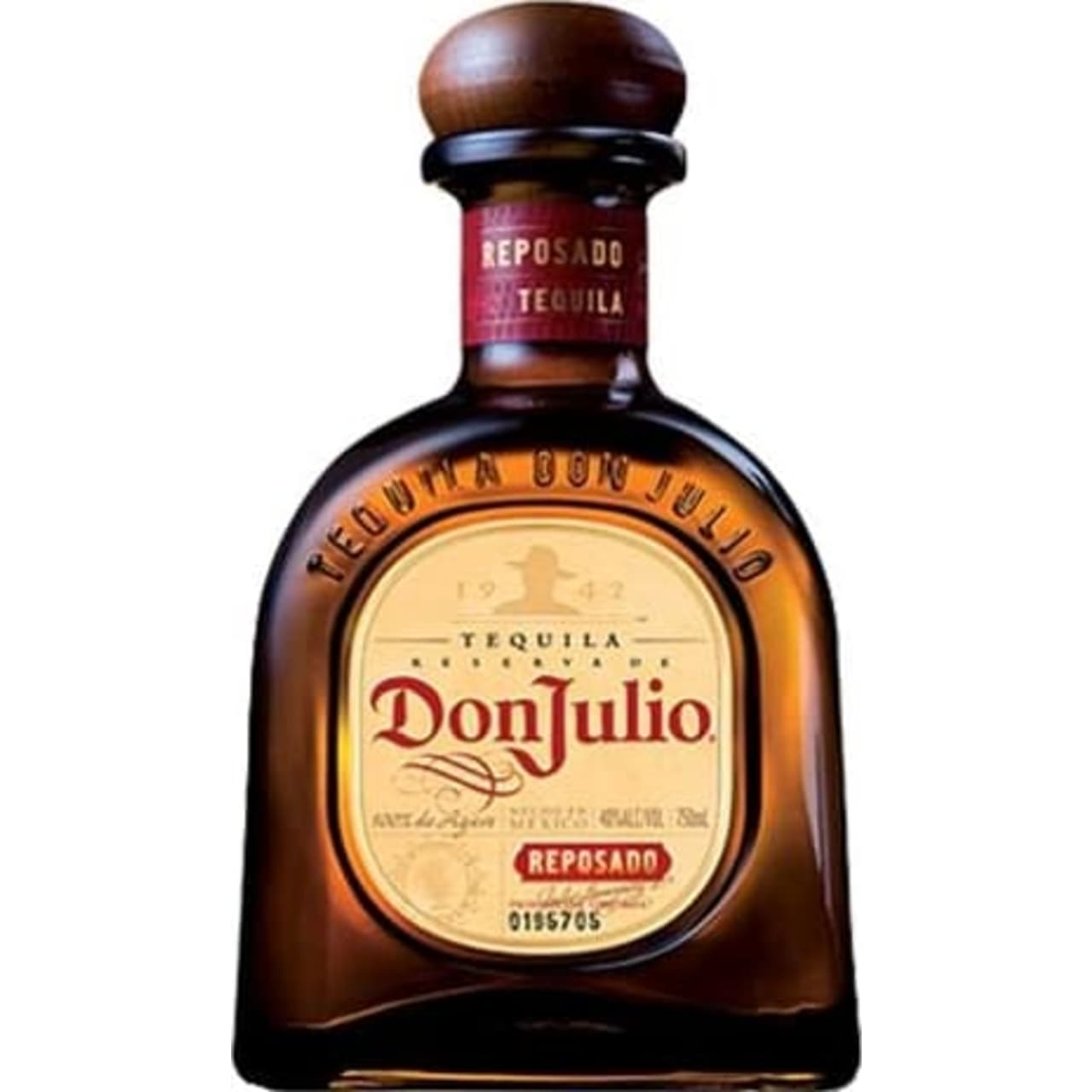Product Image - Don Julio Reposado Tequila
