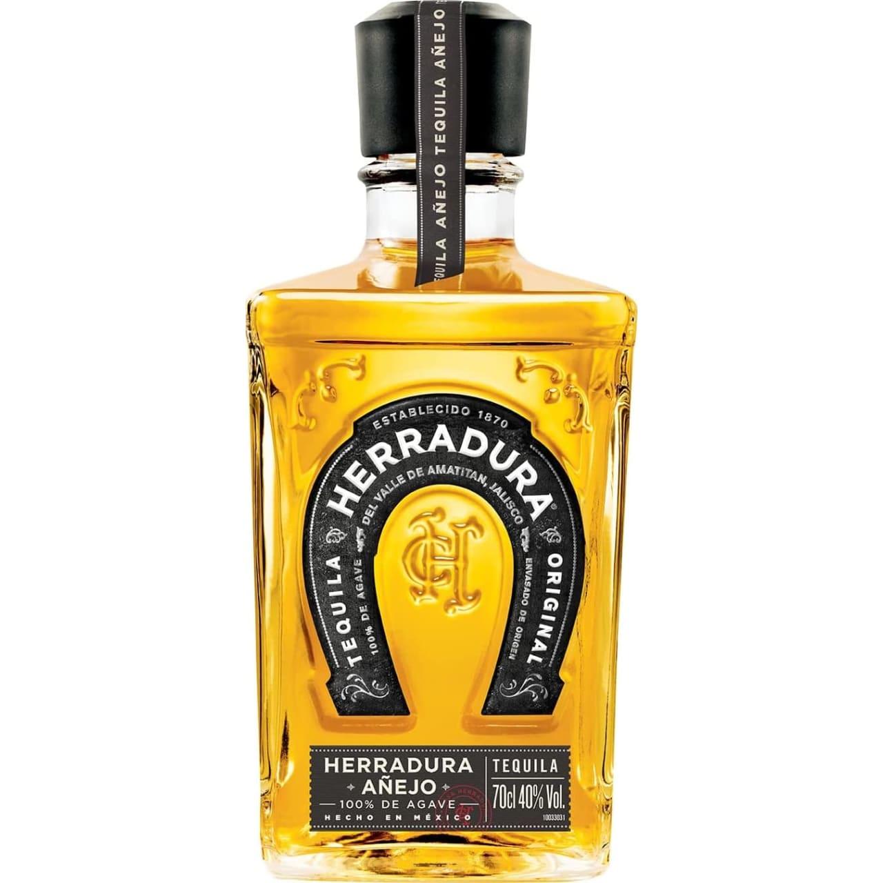 Product Image - Herradura Añejo Tequila