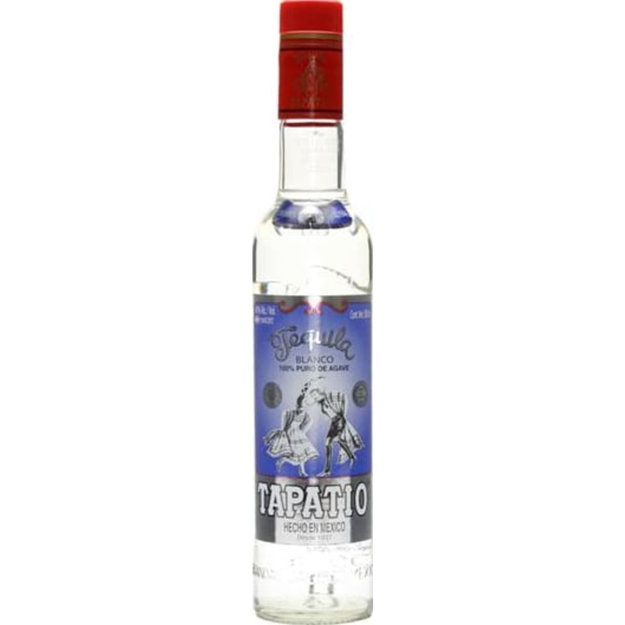 Product Image - Tapatio Blanco Tequila
