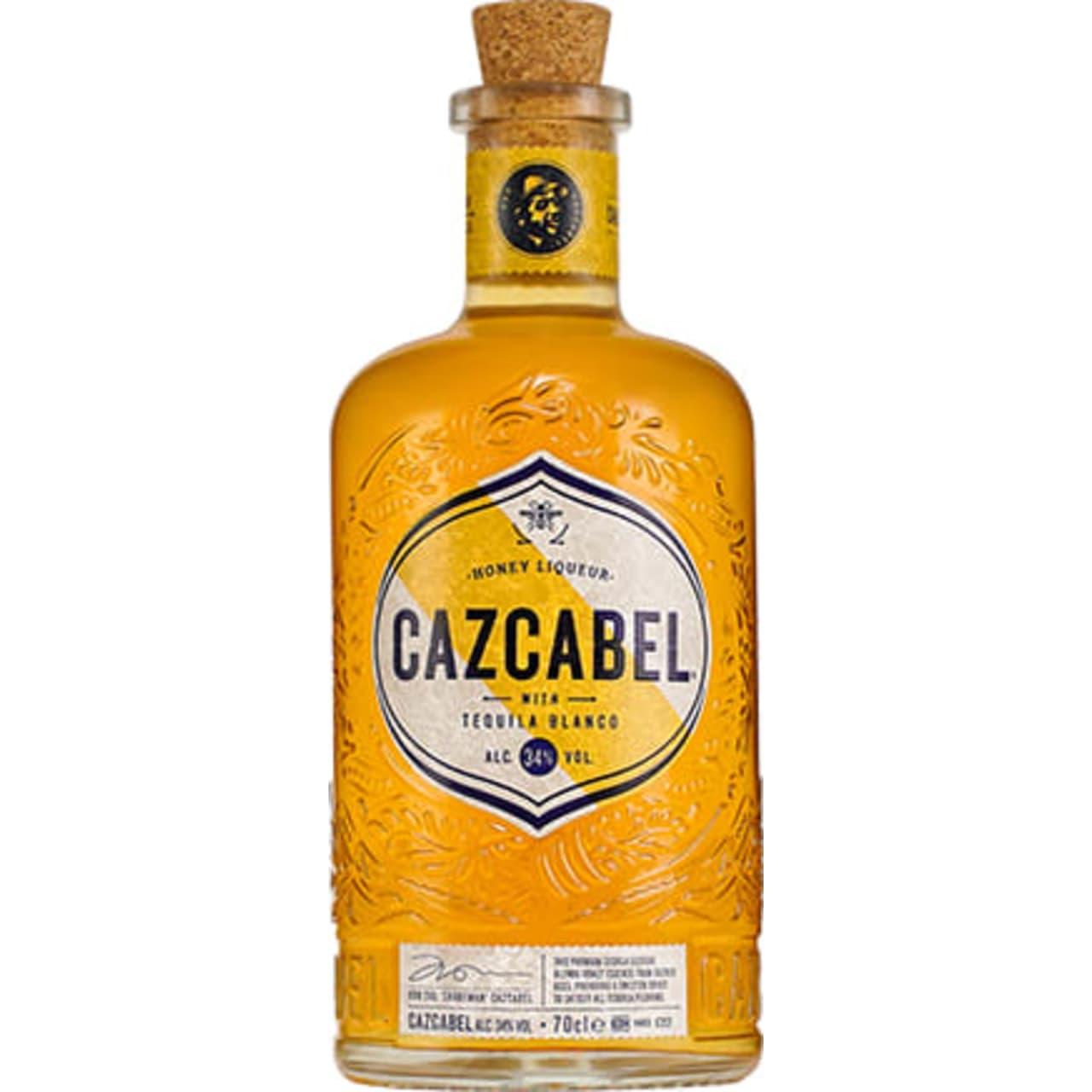 Product Image - Cazcabel Honey Liqueur