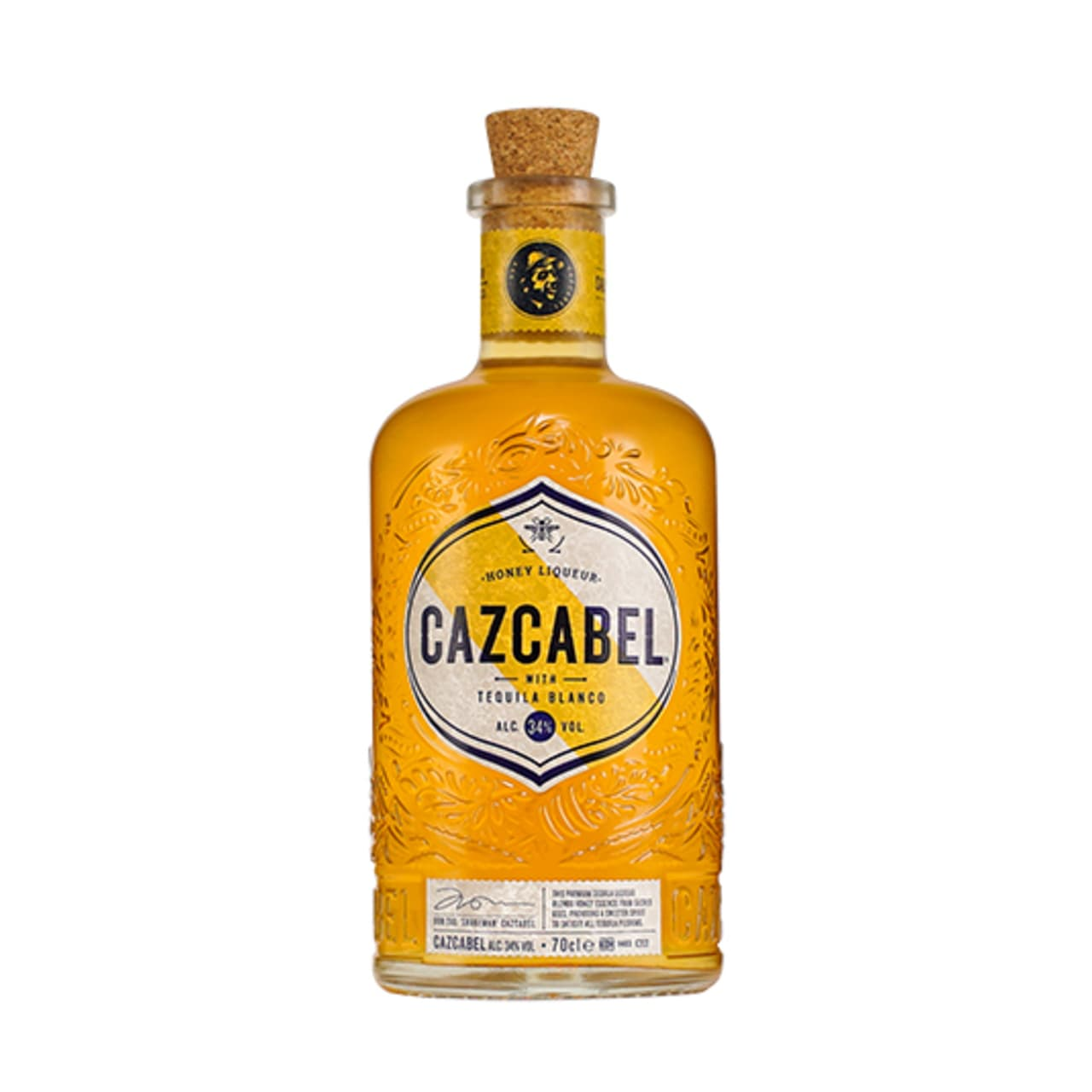 Product Image - Cazcabel Honey Liqueur