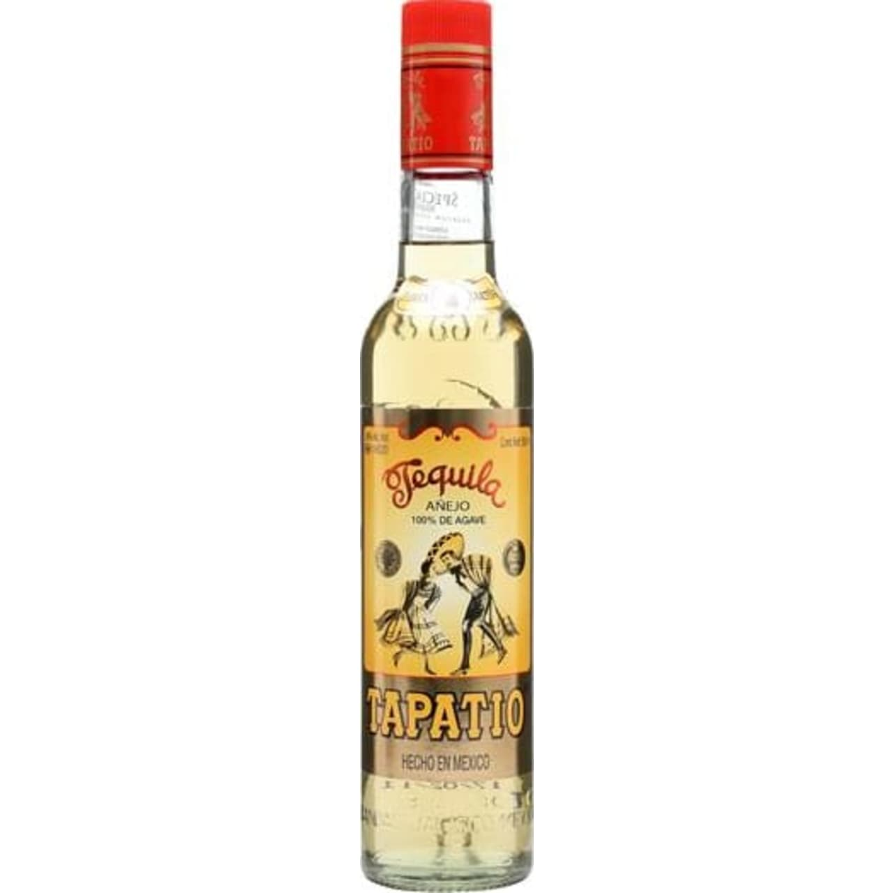 Product Image - Tapatio Añejo Tequila