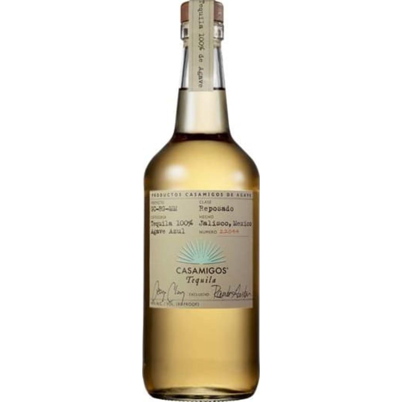 Product Image - Casamigos Reposado Tequila